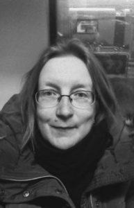 Dr Elli Winterburn, Senior Heritage Consultant AB Heritage Ltd
