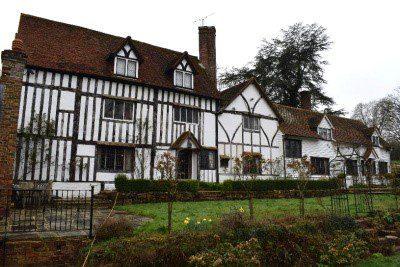 Medieval Farmhouse, Heritage Statement
